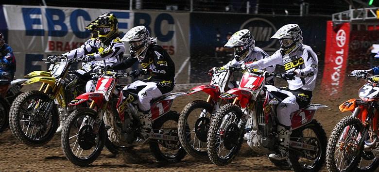 2012 motocross