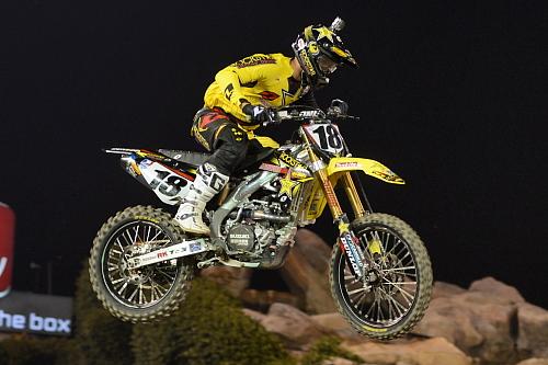 2013 ama supercross