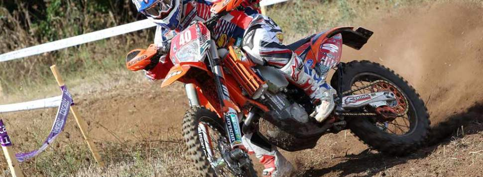 ISDE 2013