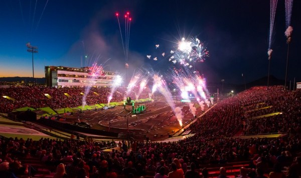 2013 Monster Energy Cup