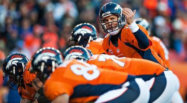 Broncos 2013