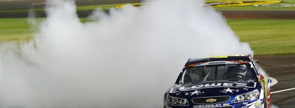 Jimmie-Johnson-Charlotte