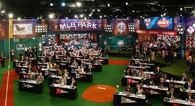 Draft-MLB