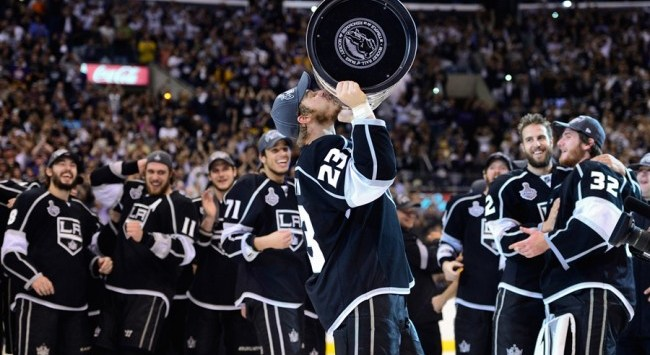 Los-Angeles-Kings-gana-Stanley-Cup