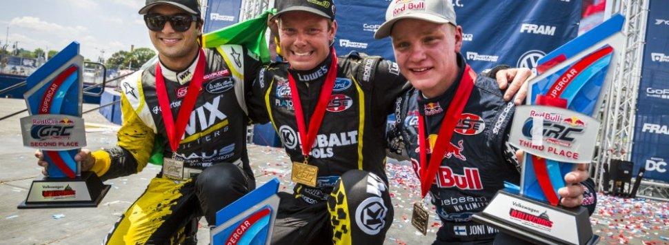 global-rallycross-2014