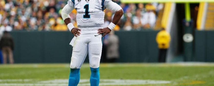 Cam-Newton-Packers
