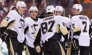 ¿Dejarán los Penguins de ser un equipo sobrevalorado en los play offs?