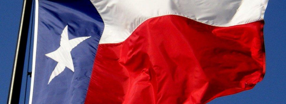 Bandera-Texas