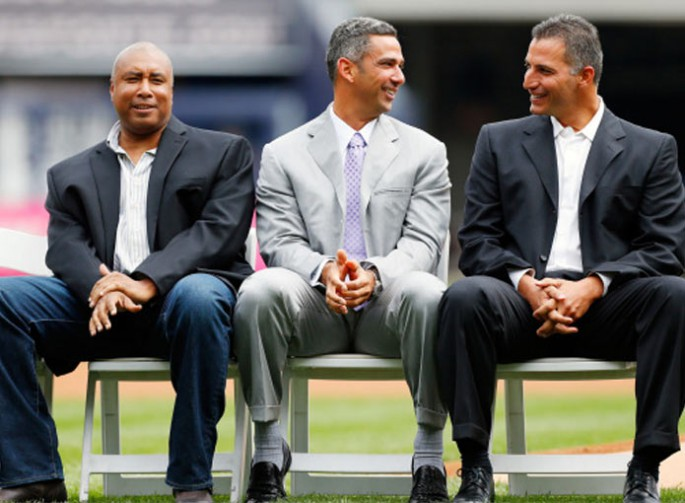 Williams-Pettitte-y-Posada