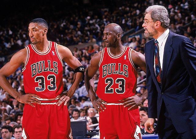 Bulls 1996