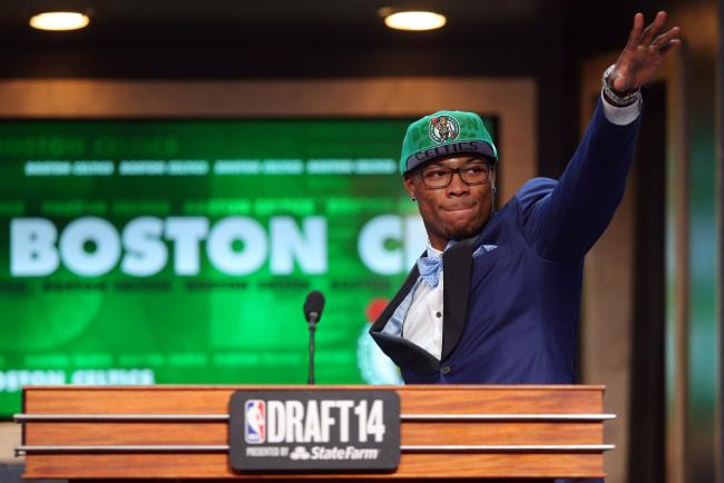 Draft NBA 2014