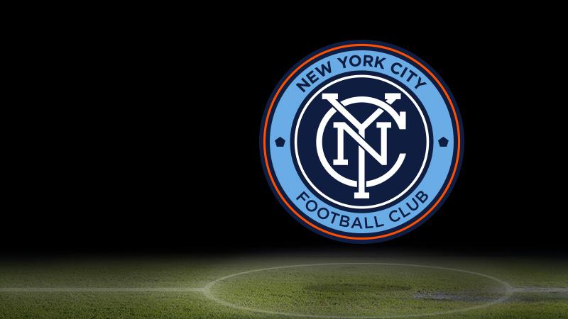 mostrar su Colores Sign-FC oficial con licencia de fútbol C Manchester City F