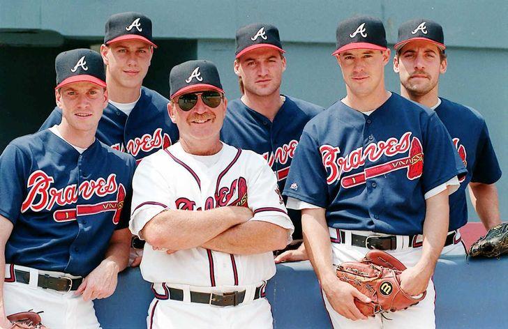 Leo Mazzone y la rotación de los Braves