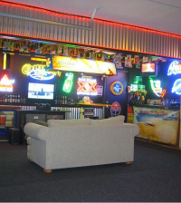 About Sports Themed Man Cave Ideas | Sports Man Cave Ideas