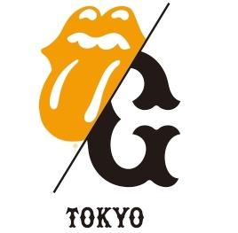 世紀のコラボが実現! GIANTS x The Rolling Stones