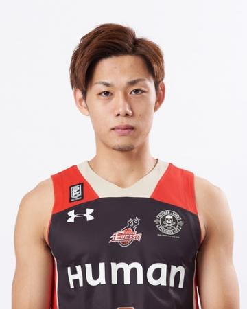 3×3 バスケットボール 男子日本代表チーム 大阪エヴェッサ 藤髙 宗一郎選手 選出のお知らせ