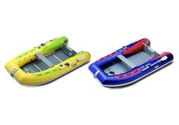 アキレスボート『ECB-310WB/IB』6月3日(月)より全国で販売を開始