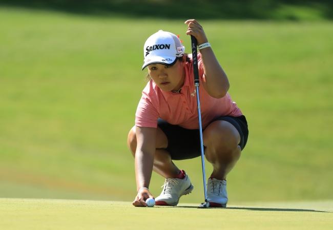 いざ!42年ぶりの米メジャー制覇へ――過去最多13人の日本勢が女子ゴルフ界最高峰のメジャー「全米女子オープン」に参戦!!開幕直前の日本勢にWOWOWが独占インタビュー