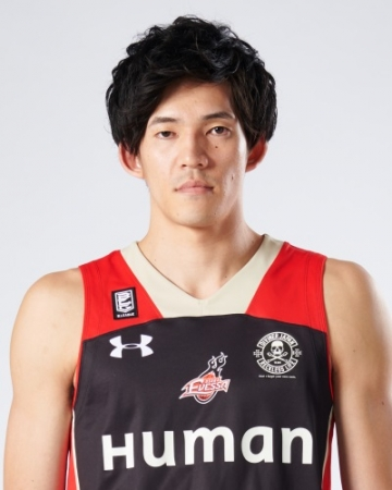 大阪エヴェッサ 熊谷 尚也選手 契約満了のお知らせ