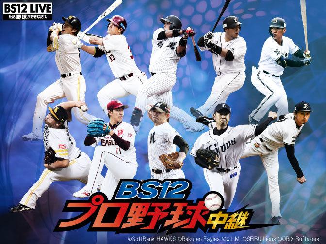 「BS12プロ野球中継2019」 牧野真莉愛(モーニング娘。'19)副音声出演決定! ファイターズ愛を語る!