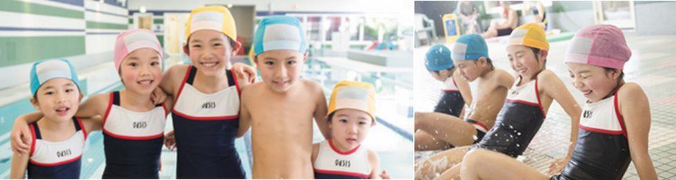 東急スポーツオアシス、 井村アーティスティックスイミングと業務委託契約を締結  もりのみやキューズモール店にてスクールを7月2日に開講