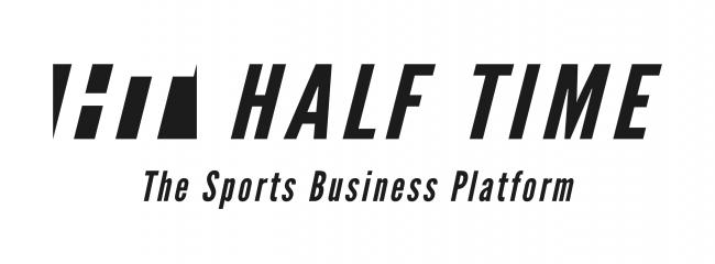 スポーツビジネス・プラットフォーム「HALF TIME」、サービスの本格提供を開始