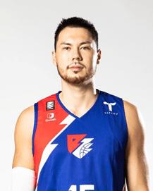 【B2 福岡】日本人ビッグマンの青木選手と契約更新
