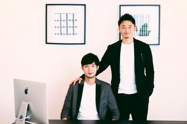 Revive Inc.が杉本健勇選手とクリエイティブパートナー契約を締結