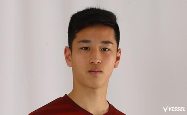 DF小林友希選手FC町田ゼルビアへ期限付き移籍のお知らせ