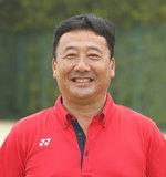 『ソフトテニスのメザトレ!』監修・小野寺剛さん