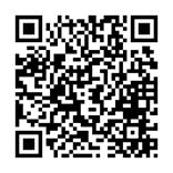 QRコードを読み取り、友だち追加