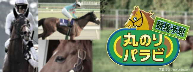 Paraviオリジナル競馬予想番組「競馬予想 丸のりパラビ!」配信決定!!