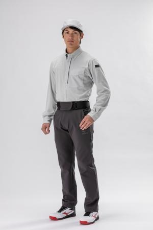 腰の痛みに悩むワーカー向け「腰サポートパンツ」発売中