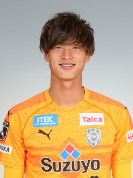 立田 悠悟選手 U-22日本代表 南米遠征(10/6-10/16) メンバー選出のお知らせ