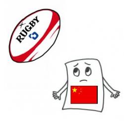 運用者の視点:中国と『ラグビーW杯』