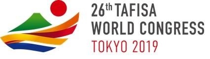 生涯スポーツに関する国際会議 第26回TAFISAワールドコングレス2019東京を開催