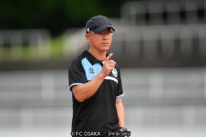 トップチーム 和田 治雄 監督 退任のお知らせ