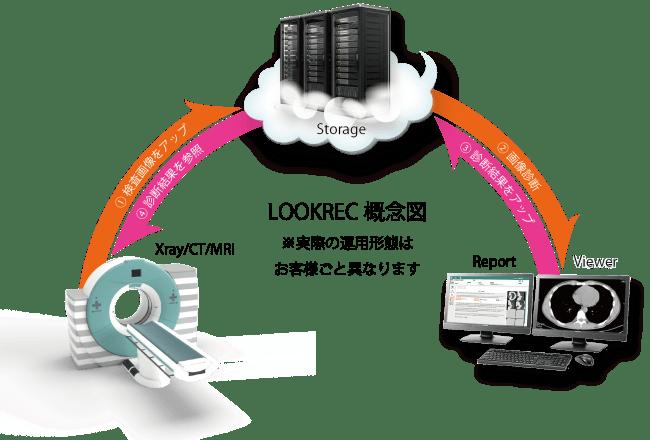 医療支援クラウドサービス「LOOKREC」埼玉西武ライオンズ様に導入いただきました