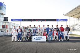 FIA IDC 2019 筑波ドリフト ゲオルギィ・チフチャン選手(ロシア)が2年連続で優勝