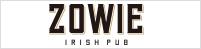 「アイリッシュパブ・ザウィー(ZOWIE)」新規パートナー決定のお知らせ