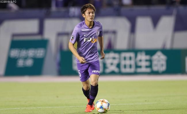 【ベガルタ仙台】吉野恭平選手 完全移籍加入のお知らせ