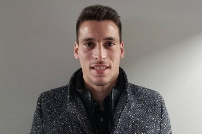 【ベガルタ仙台】アレクサンドレ ゲデス選手 期限付き移籍加入のお知らせ