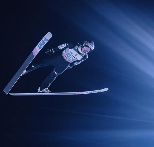 プロスキージャンパー竹内択の新たな挑戦!クラウドファンディングで目標金額の2倍、267万円以上を集める事に成功し、まだまだ支援の輪を広げている。