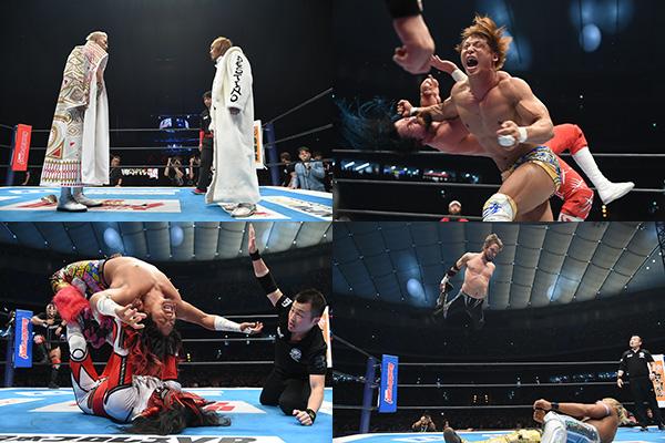 新日本プロレスリングの写真コンテンツ配信代理店として業務提携開始