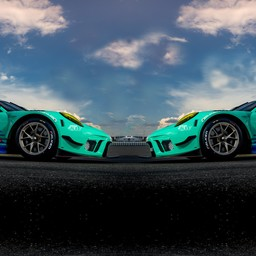 FALKENが「Porsche 911 GT3R」2台体制で『ニュル24時間』に参戦