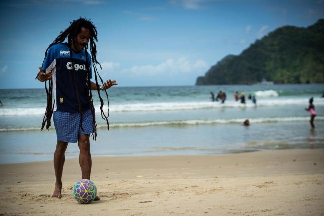 旅するサッカーブランド「gol.(ゴル)」が、海外よりインスピレーションをうけた春夏ファッションをリリース