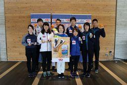 第13回全農日本ミックスダブルスカーリング選手権大会の開催について