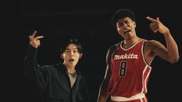 八村塁選手がラップとフリースタイルバスケに初挑戦したMV風動画「八村ラップ」篇を公開
