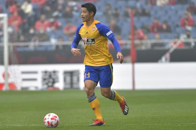 【ベガルタ仙台】常田克人選手 松本山雅FCに育成型期限付き移籍のお知らせ