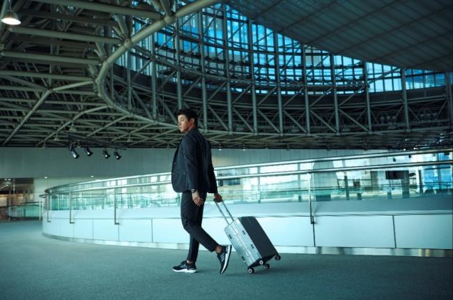 世界をまたにかけるカヌー・スラローム 羽根田卓也選手が着用アディダスとイセタンメンズの共同開発「ICON SUIT」ファイナルコレクション登場
